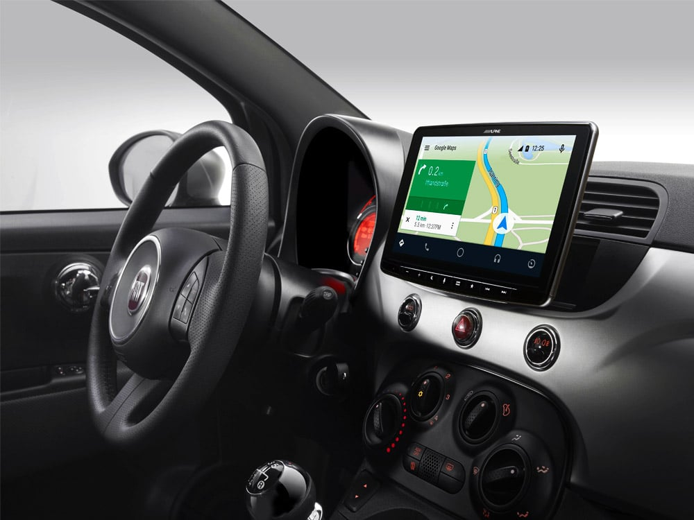 iLX-F903F312B_Online-Navigation_for_Fiat-500-AndroidAuto-map