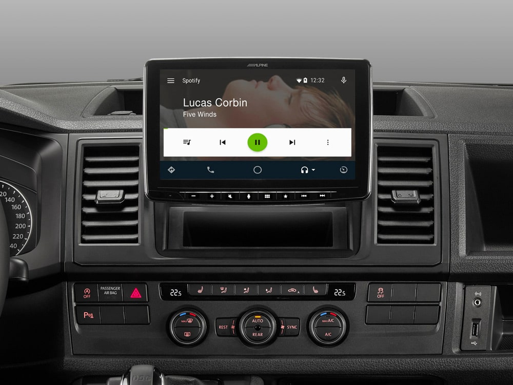 iLX-F903T6_Designed-for-Volkswagen-T6-with-Android-Auto-compatibility