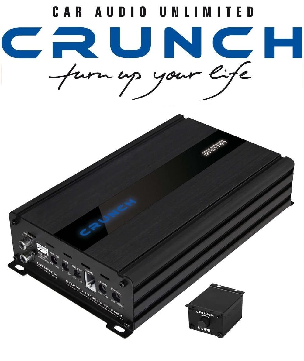 crunch gto 1750-0