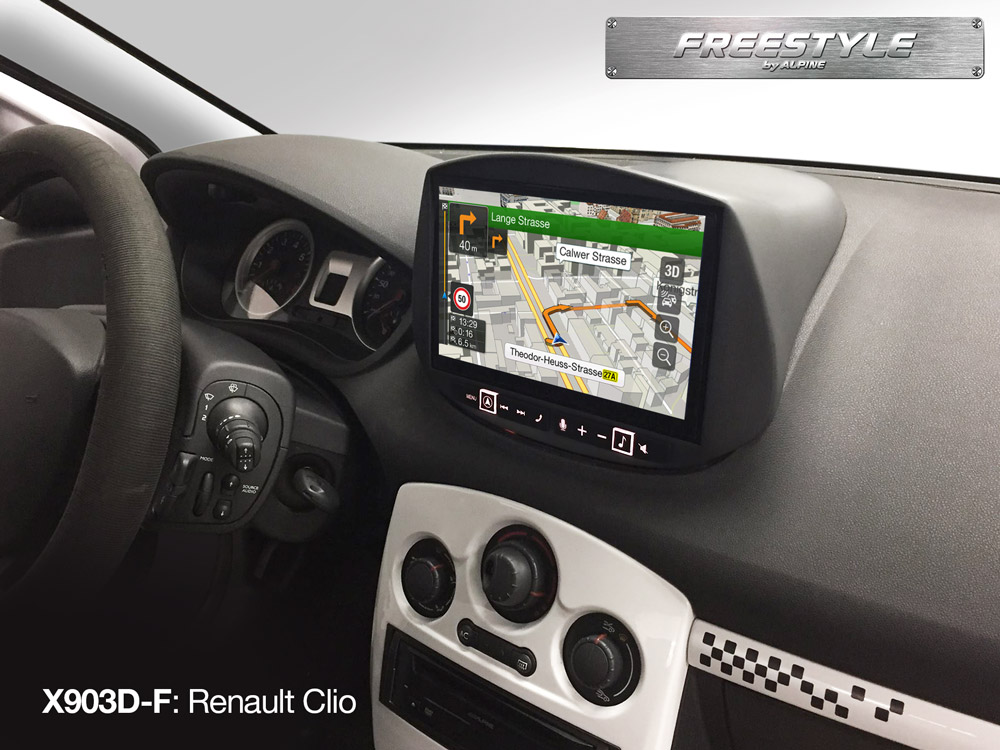 Freestyle-Navigation-System-X903D-F-in-Renault-Clio-angle
