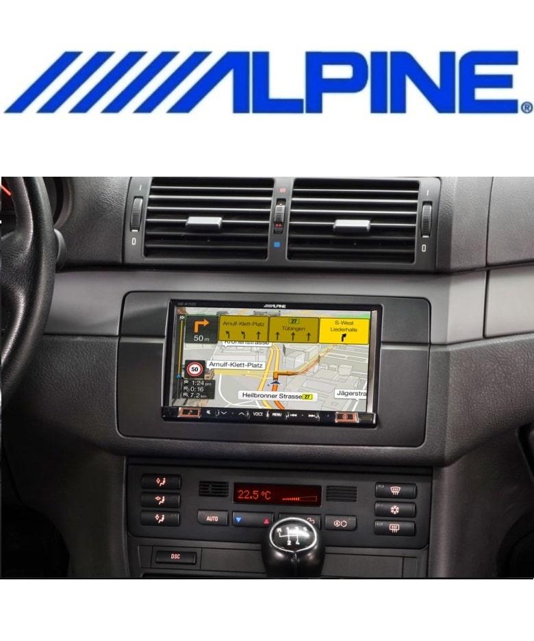 Alpine INE-W720E46