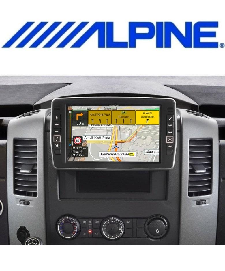 Alpine X903D-S906