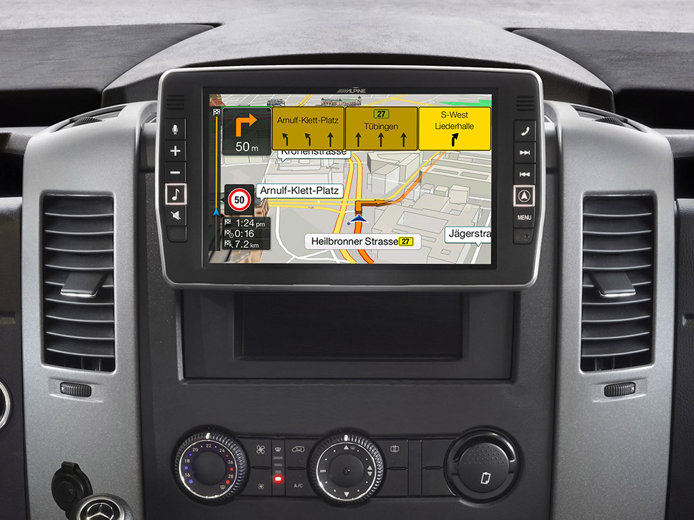 Mercedes-Sprinter-Navigation-X903D-S906