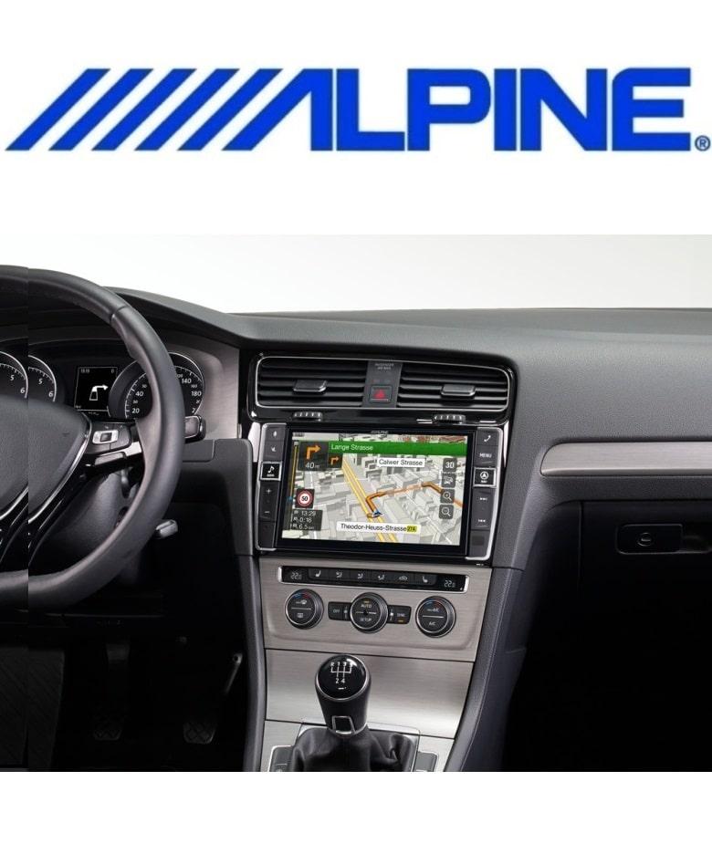 Alpine X903D-G7