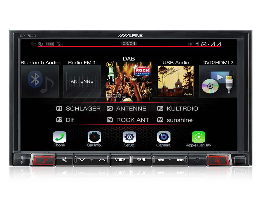 Online-Navigation-System-iLX-702D-with-DAB-Radio-Bluetooth-DVD