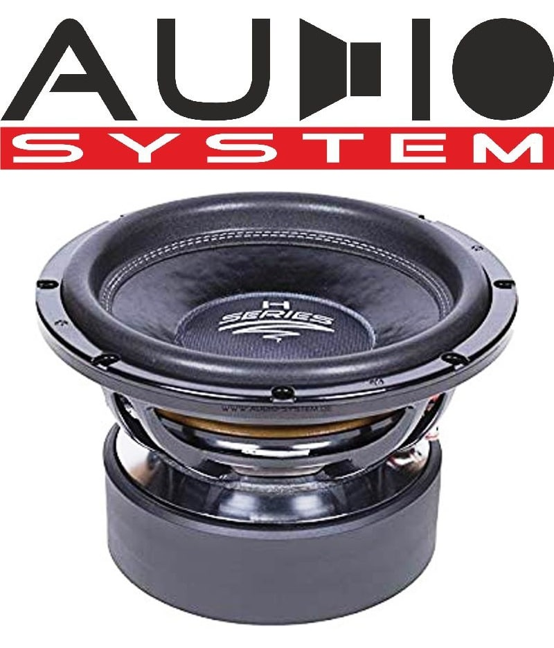audio system helon 12
