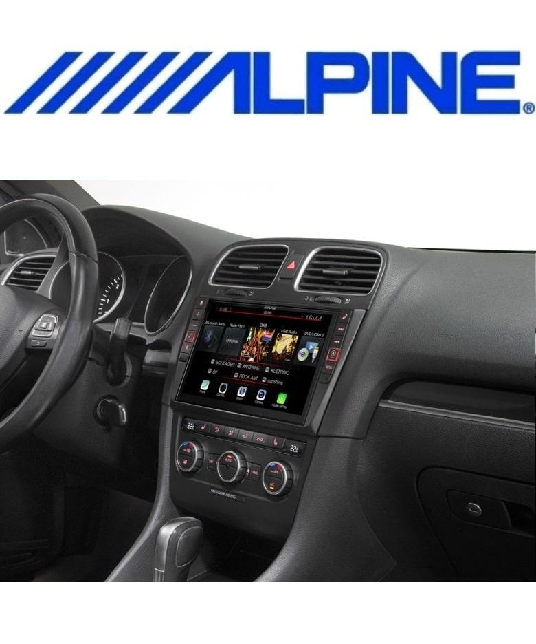 Alpine X903D-G6