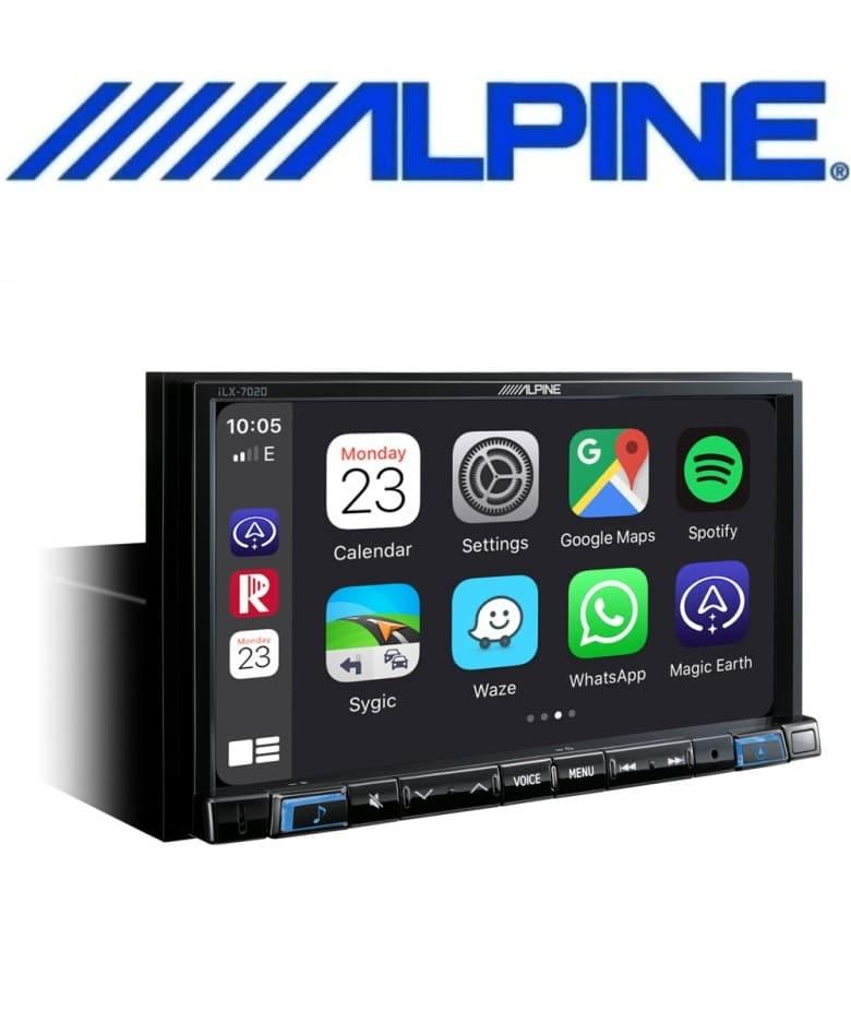 iLX-702D_AndroidAuto-Menu–