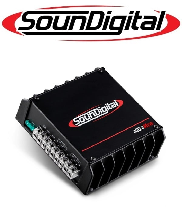 Soundigital SD4004D