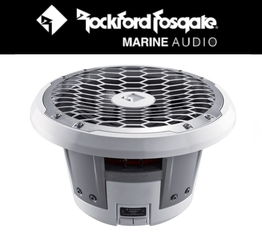 ROCKFORD FOSGATE PUNCH Subwoofer PM210S4_
