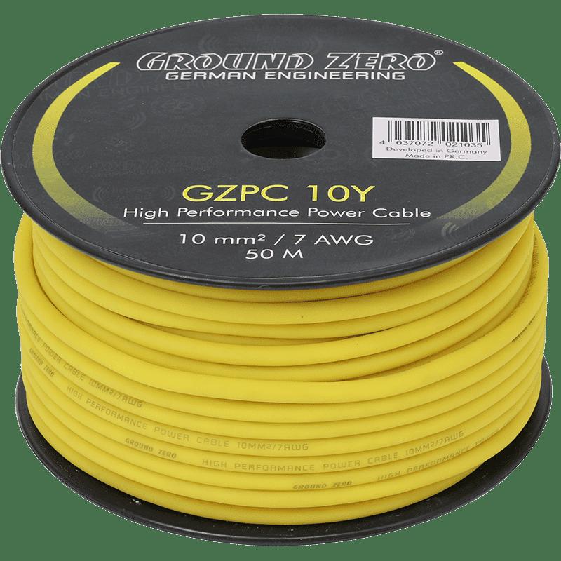 GZPC-10Y