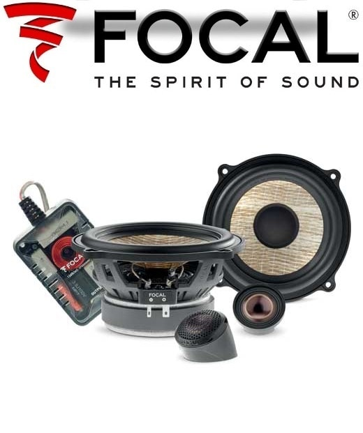 Focal Flax EVO PS130FE