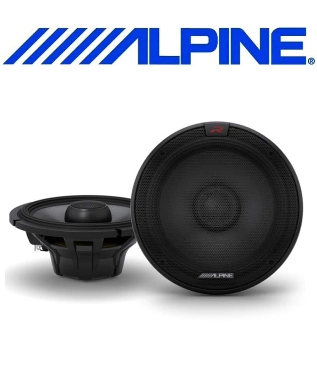 Alpine-s65