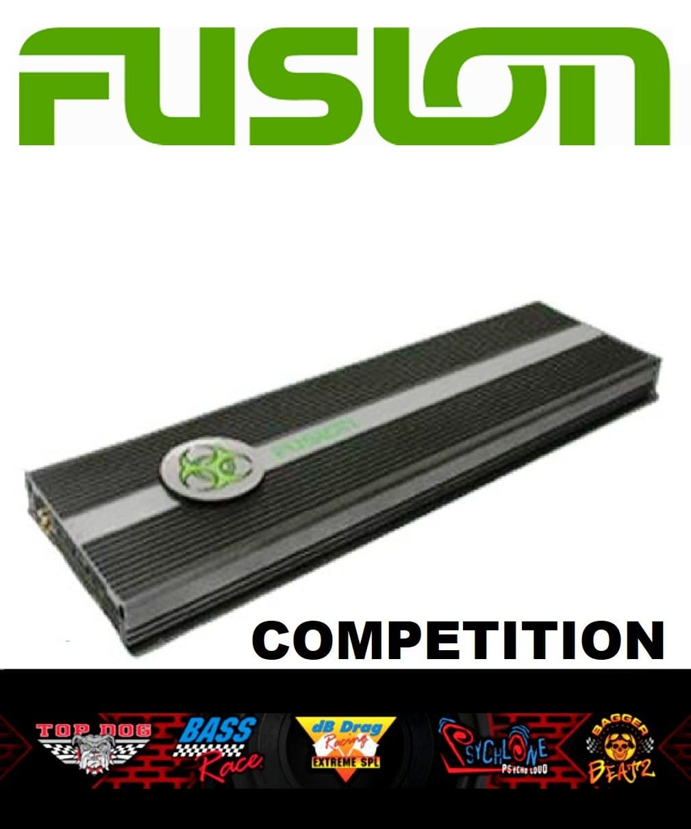 fusion 4000