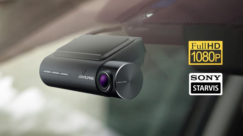 Alpine-Dash-Cam-Best-Quality-Drive-Recording