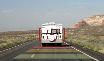 Alpine-Dash-Cam-includes-Forward-Collision-Warning-System