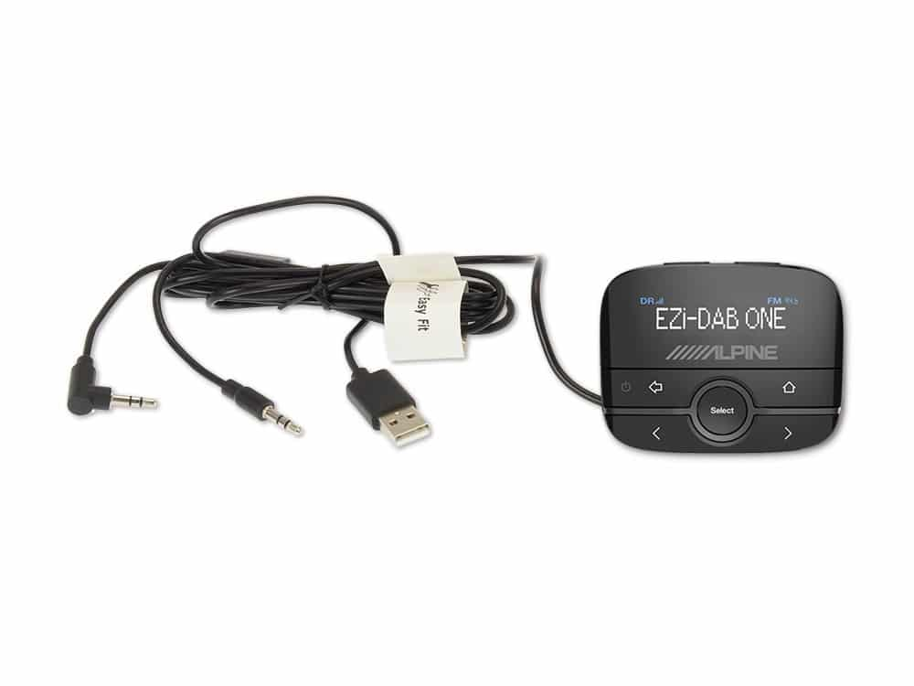 EZi-DAB-ONE-Digital-Radio-DAB-Plus-Interface-with-Aux-In-cable