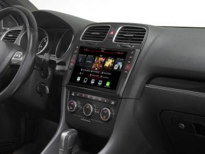 Navigation-System-for-VW-Golf-6-X903D-G6-with-DAB-Radio-Bluetooth-DVD
