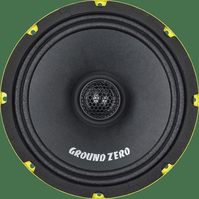 GZCF-8.0SPL_Front