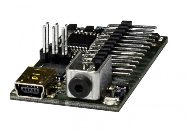 HEC-MEC-HD-AUDIO-USB-INTERFACE