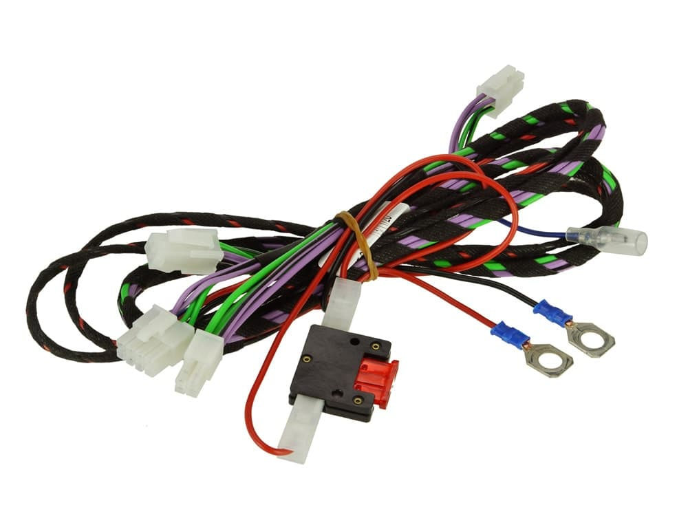 SWA-150KIT_Amplifier-for-Fiat-Ducato-Harness