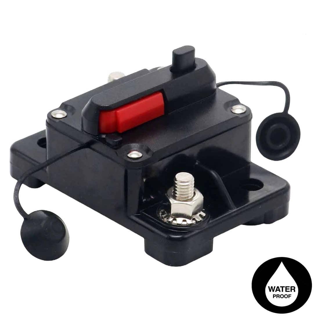 AMPIRE-Sicherungsautomat